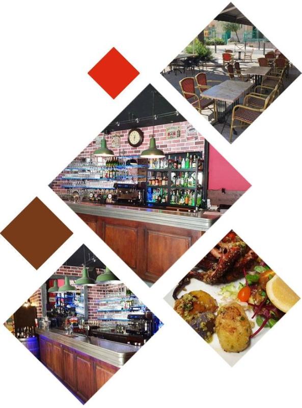 Le Restaurant - O'Zinc- Marseille