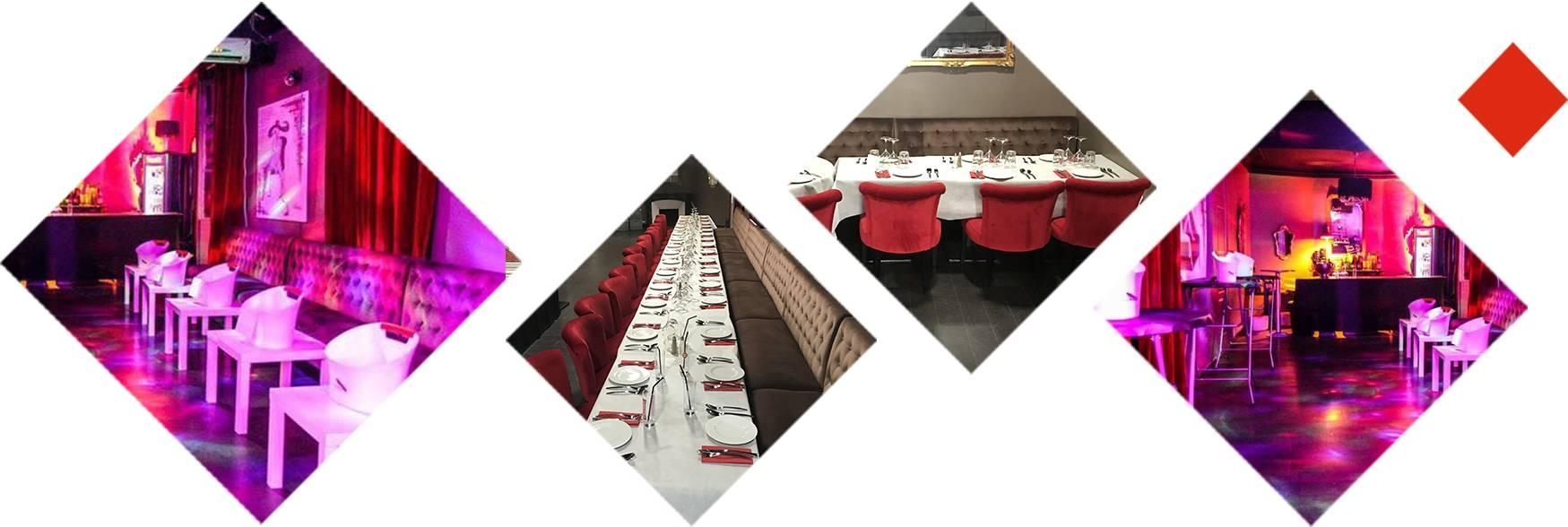 Traiteur - Le Zinc - Restaurant Marseille