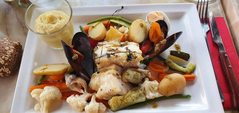 O'Zinc - Le Zinc - Restaurant Marseille
