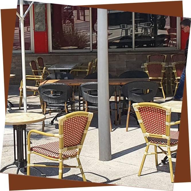 O'Zinc - Restaurant Marseille